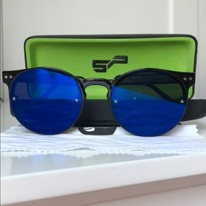 Spitfire Unisex sunglasses